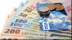 Salariul minim a crescut de la 1 ianuarie