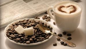 Efectul benefic al consumului de cafea