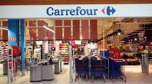 Carrefour şi-a deschis un market în Slatina