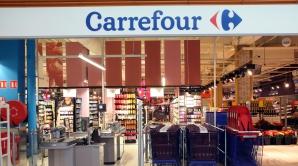 Reduceri la Carrefour