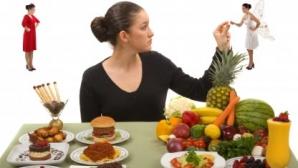 Cele mai bune alimente pentru scăderea colesterolului