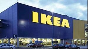 Măsură de precauţie luată de IKEA
