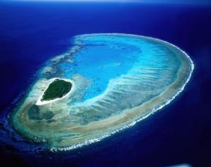 Marea BArieră de Corali, Australia