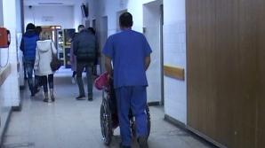 <p>Strategia în Sănătate: Reorganizarea spitalelor neperformante şi extinderea reţelei de oncologie</p>