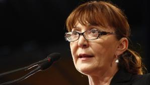 Monica Macovei,raportor al Parlamentului European pentru această Directivă