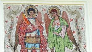 SFINŢII MIHAIL ŞI GAVRIIL. Tradiţii, obiceiuri şi superstiţii