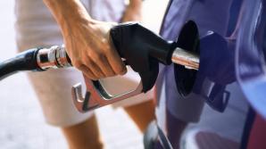 Ieftinire la benzină