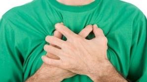 De ce te înţeapă inima