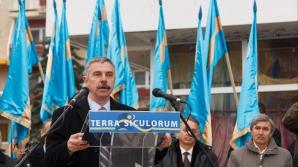 DOSAR DE POLITICIAN: Tamas Sandor, OMUL-STEAG, preşedintele Consiliului Judeţean Covasna