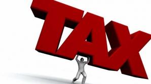 Taxele îi îngrijorează masiv pe români