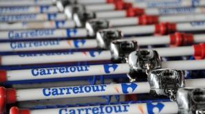 Reduceri anunţate la Carrefour