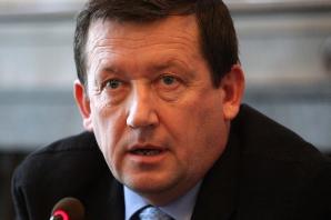 DOSAR DE POLITICIAN: Tiberiu Marc, securistul-şef al judeţului Sălaj