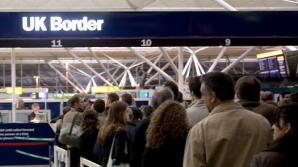 Libertatea de circulaţie în interiorul UE, în pericol