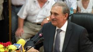 DOSAR DE POLITICIAN: Vasile Mustăţea, preşedintele Consiliului Judeţean Giurgiu