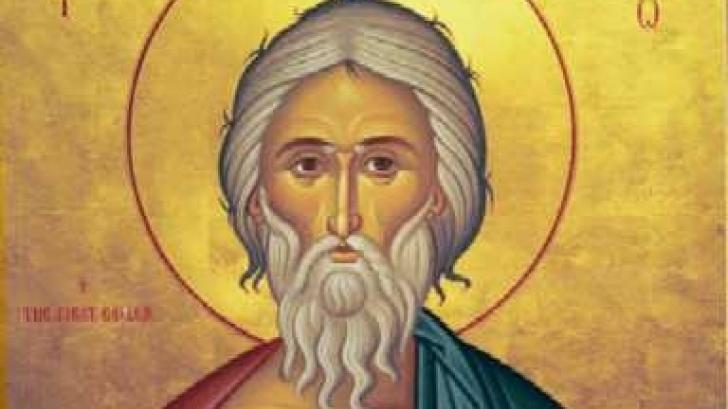 Mesaje de Sfântul Andrei