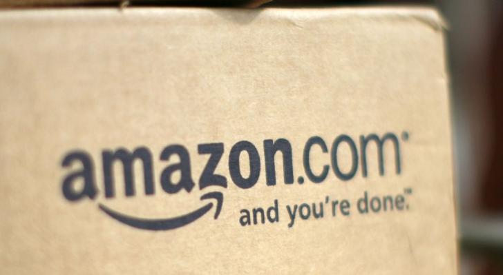 DECIZIA luată de Amazon