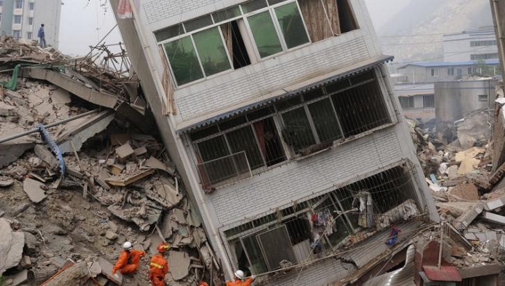 STUDIU: Cutremurele slabe înregistrate în SUA între 2006- 2011, legate de injectarea de CO2 în sol