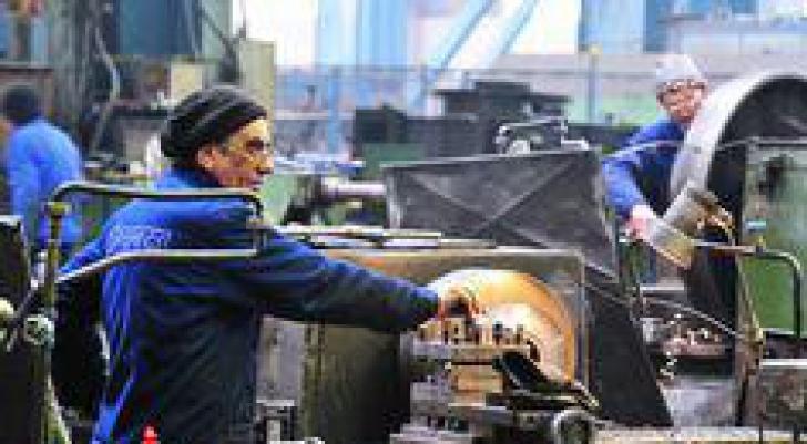Rezultate bune pentru producţia industrială