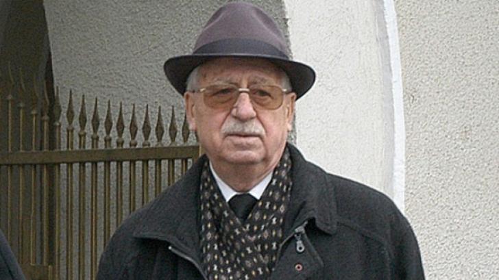 Iulian Vlad, ULTIMUL ŞEF AL SECURITĂŢII