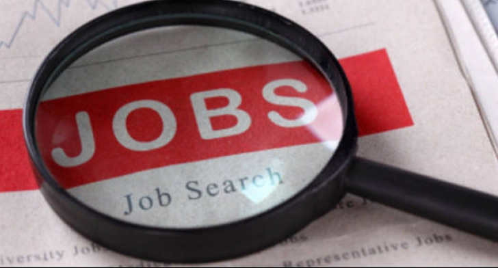 Lista joburilor vacante în țară