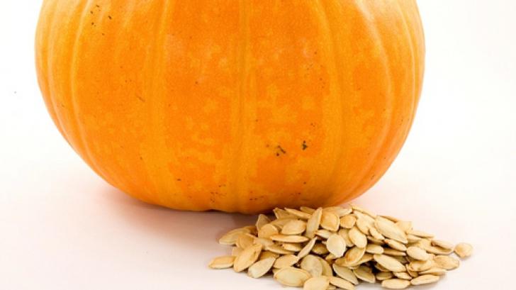 Beneficiile uimitoare ale seminţelor de dovleac