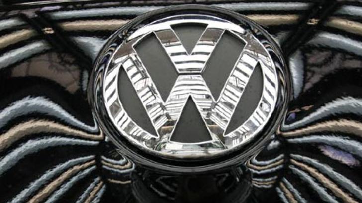 SURPRIZĂ MAJORĂ produsă de grupul german Volkswagen