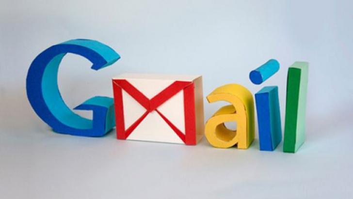 Utilizatorii de Gmail, puşi în faţa unui meniu nou