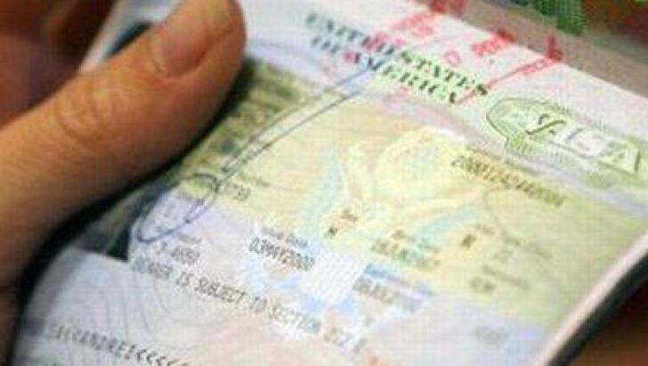 Mai ușor accesul la vizele SUA