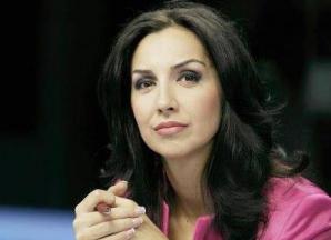 Emma Zeicescu a devenit mamă