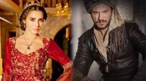 Suleyman Magnificul: idilă secretă între doi actori