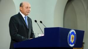 Traian Băsescu, la Consiliul European