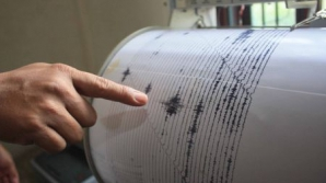 Două cutremure în Vrancea, cel mai mare de 3,3 pe scara Richter