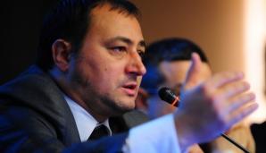 Palada declarase că nu se discutase nimic legat de Rompetrol