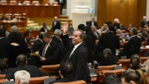 Camera Deputaţilor a adoptat, marţi, o serie de modificări controversate la Codul penal