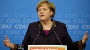 Angela Merkel / Foto: MEDIAFAX