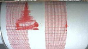 Cutremur, la graniţa cu România