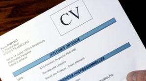 """De ce e bine să ai un CV """"la zi"""" chiar dacă nu îți cauți job"""