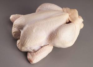 Ce conţine, de fapt, carnea de pui îngheţată
