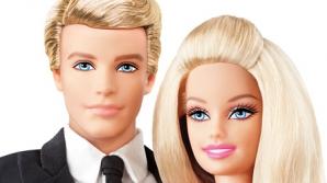 Barbie şi Ken