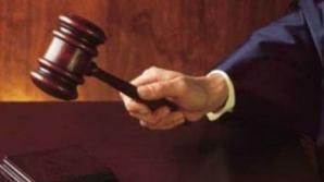 Fostul şeful al Jandarmeriei Alba şi alţi 36 de militari, judecaţi pentru sute de fapte de corupţie