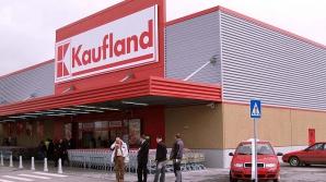 Kaufland a deschis 8 magazine în 2013