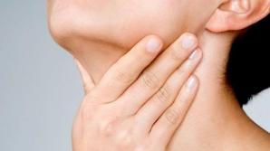 Atenţie la durerile în gât