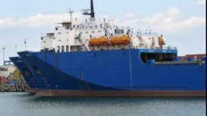 MAE: Marinarii români din Canada au primit alimente