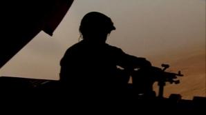 ALERTĂ la ambasada SUA din Afganistan: două RACHETE au căzut în curte