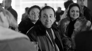 NAE LĂZĂRESCU A MURIT. Actorul NAE LĂZĂRESCU avea 72 de ani