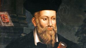 Legenda lui Nostradamus