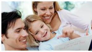 Zi liberă pentru părinţi