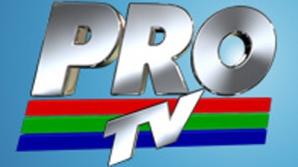 Schimbare pentru PRO TV