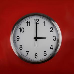 Ce semnificaţie au orele fixe?