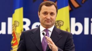 Vlad Filat, fostul premier al Republicii Moldova